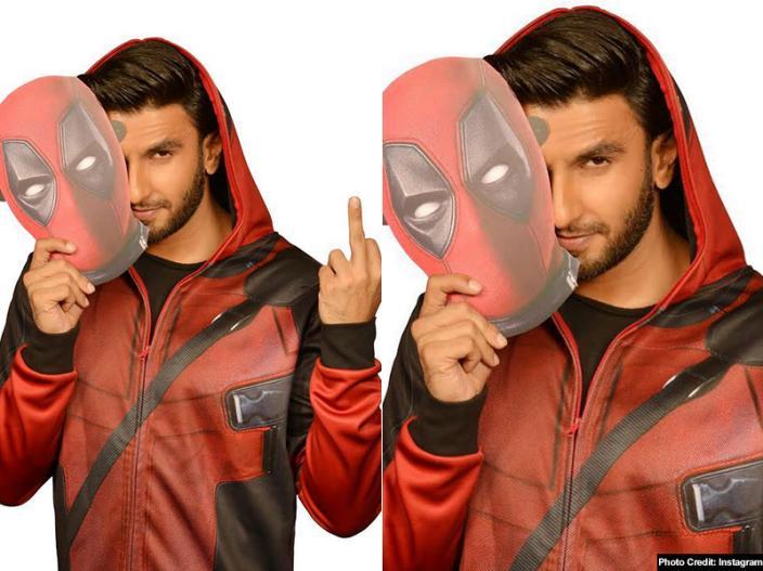 Happy Birthday Ranveer Singh: Trendy Looks and wacky fashion sense that broke the internet |