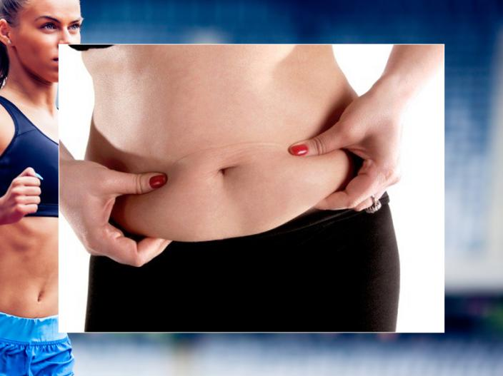 10 effective tips to reduce belly fats |