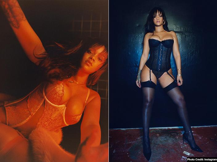 Hot Photos: Rihanna latest Vogue cover pics wins heart of Instagram, got more than 3.2 million likes |