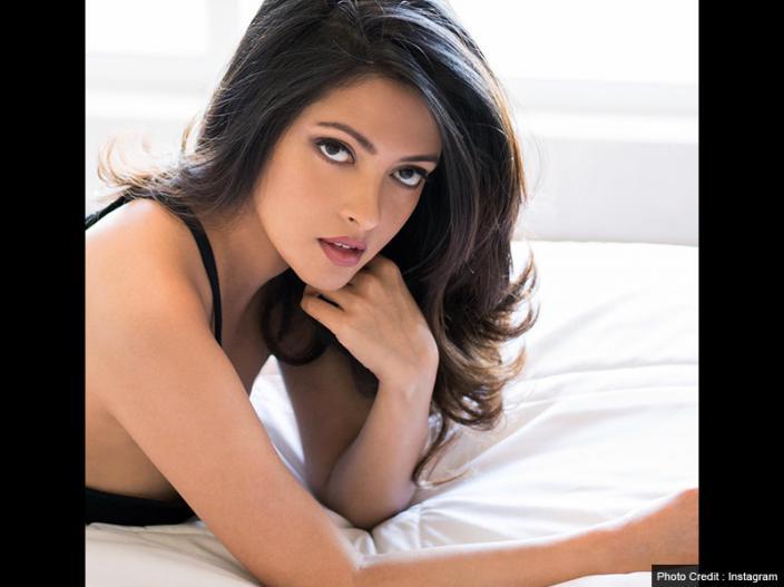 Riya Sen Share Her Hot and Bold Images |