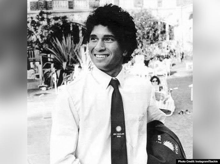 Sachin Ramesh Tendulkar's Birthday |