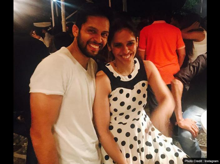 Indian Badminton Stars Saina Nehwal Parupalli Kashyap will tie knot in December 2018 Reports Says |