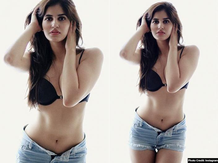 Bom Diggy Diggy Girl Sakshi Malik Share Her Bold, Hot and Bikini Photos on Instagram |