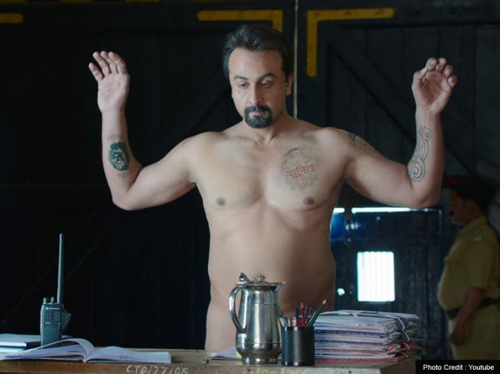 Ranbir kapoor starrer Sanju Trailer released Pics: Sanjay dutt slept with 308 women, many secrets reveals in this trailer |