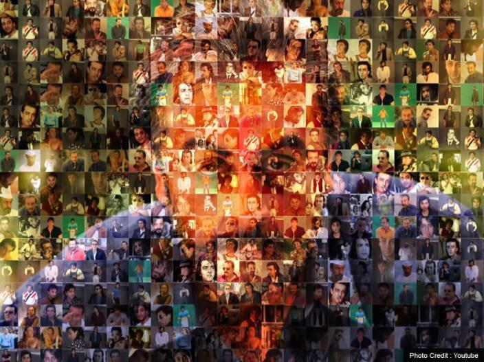 SANJU: Ranbir Kapoor to Sanjay Dutt- See The Transformation In Pics Photos |