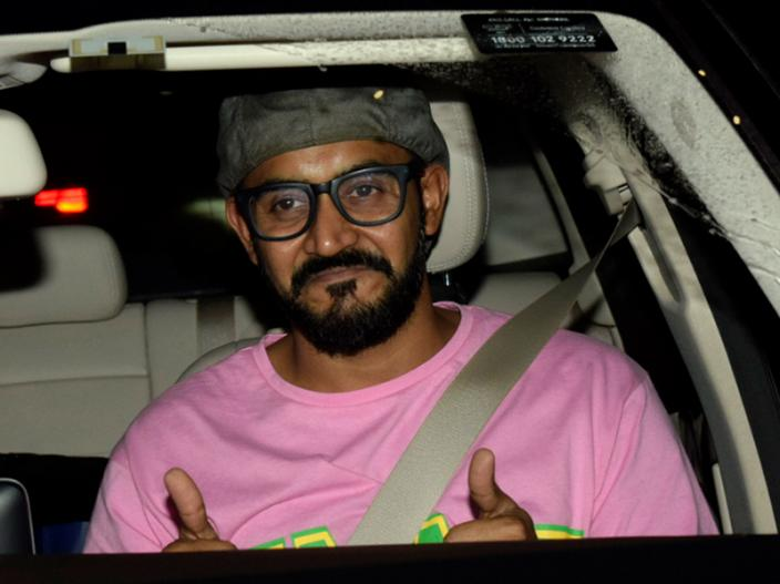 Soorma Screening: Diljit Dosanjh, Chitrangda Singh, Angad Bedi and Other Stars watch the film |
