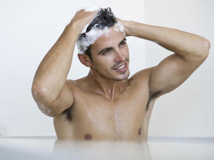 shampoo and conditioner |