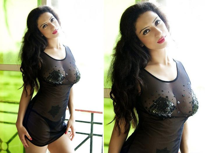After Sunny Leone now Shanti Dynamit to be Part of Bigg Boss next season, View Pics |