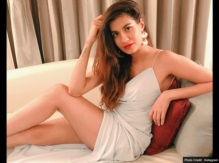 Cheat India Debutante Shreya Dhanwanthary cast as lead actress with Emraan Hashmi, See her Bold Photos  