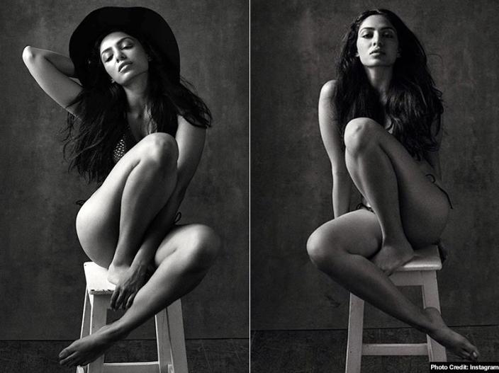 Kaalakaandi Actress Sobhita Dhulipala Goes Bold on Instagram, See Her Sensational Photos |