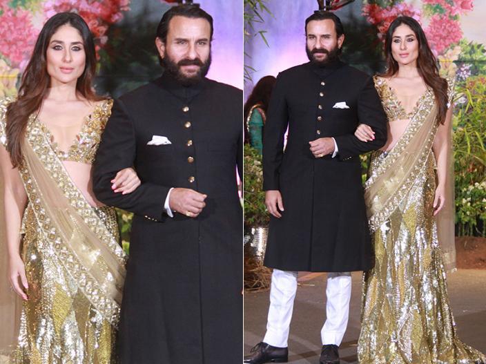 saif ali khan and kareena kapoor |