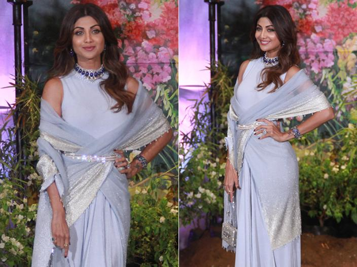 Shilpa Shetty Kundra |