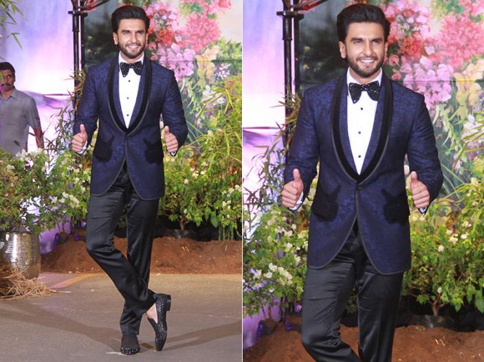 Ranveer Singh |