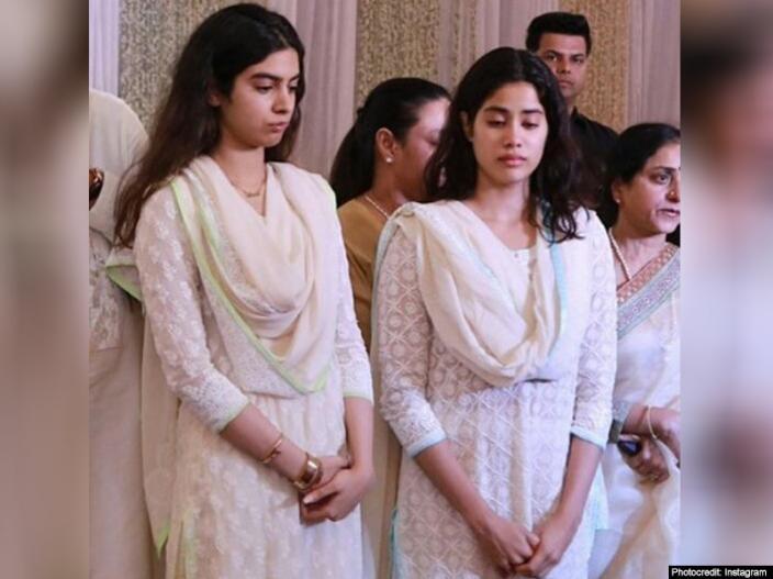 sridevi prayer meet in chennai |