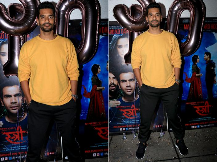 In Photos: Shraddha Kapoor and Rajkummar Rao starrer Stree Enter In 100 Crore Club, view Success Party Pics |