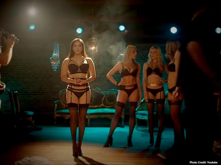 Karenjit Kaur: The Untold Story Of Sunny Leone Trailer Released: See Bold And Hot Avtar of Sunny |