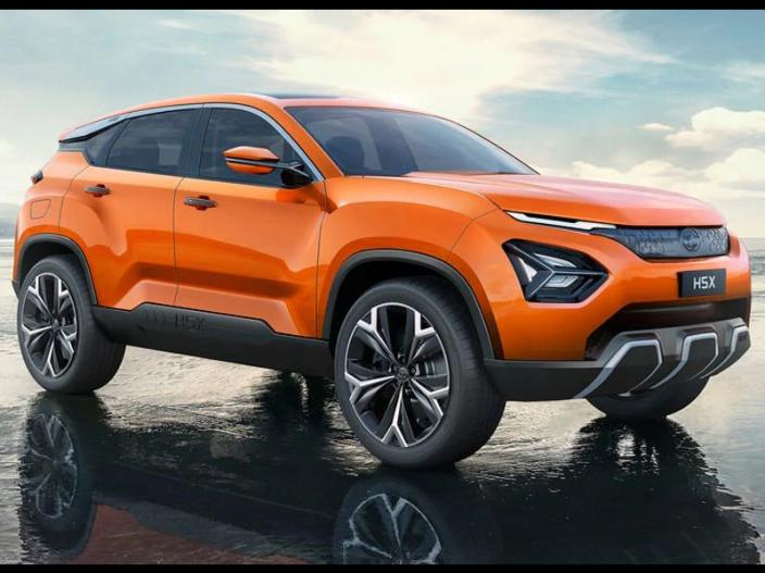 Photos: 5 Powerful SUV Cars to be Launched Soon In India |