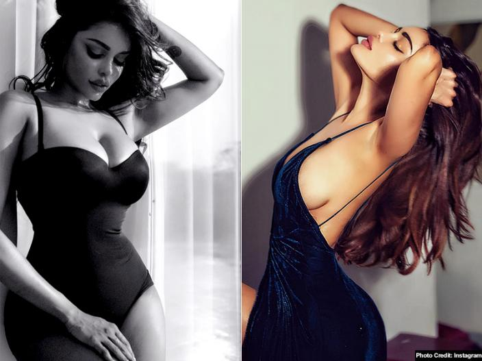Gizele Thakral Latest Bold and Sexiest Photoshoot |