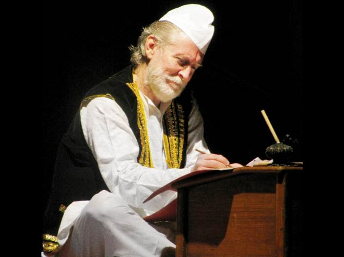 Tom Alter Birth Anniversary: See memorable & Interesting images that You Might Not Have seen of Tom Alter |