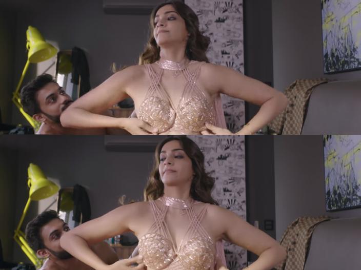 sonam kapoor and kareena kapoor film Veere Di Wedding New Song Laaj Sharam release |