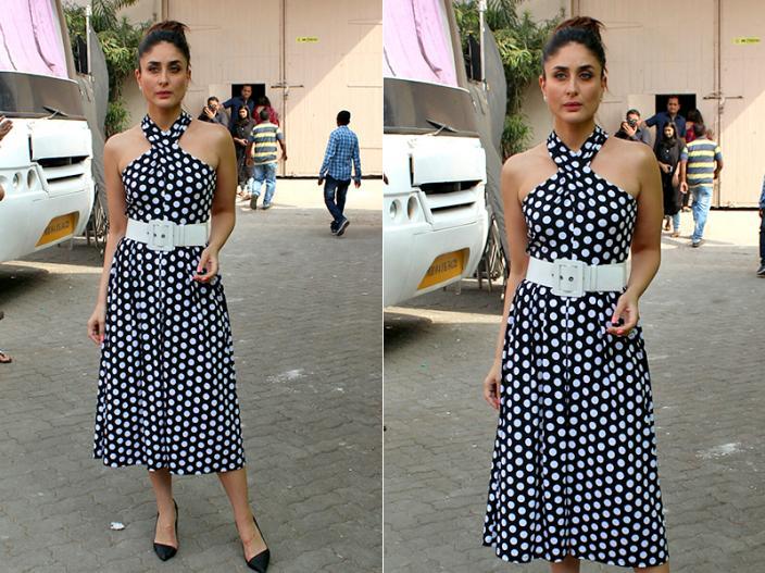Veere Di Wedding Special Screening Photos: kareena kapoor, sonam kapoor, Swara bhaskar and other celebrities Tv stars attend the |