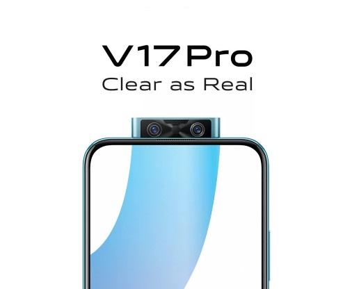 Vivo V17 Pro |