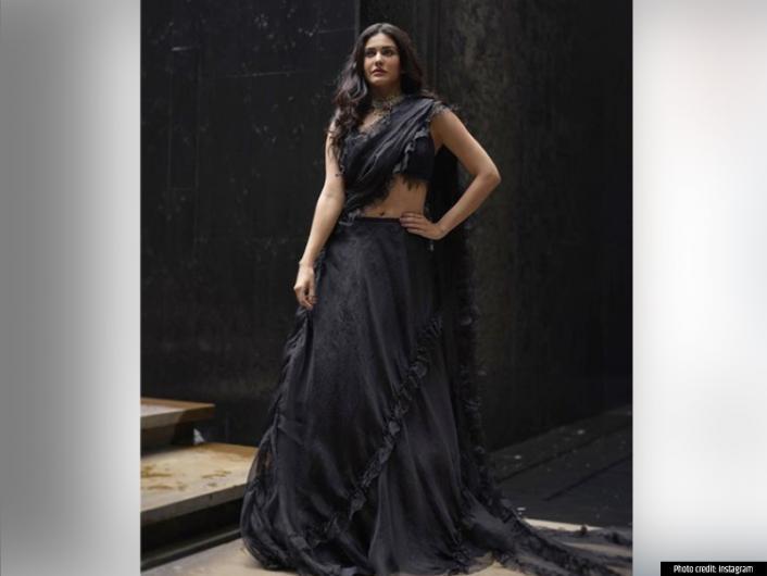 Amyra Dastur photoshoot 3